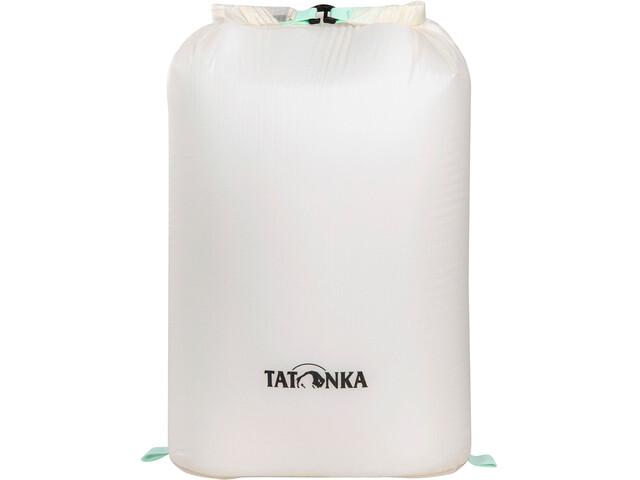 Tatonka SQZY Dry Bag 15l, gris